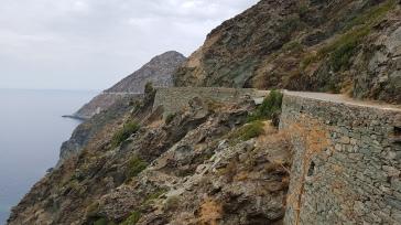 Around Cap Corse