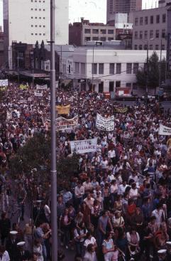 Franklin Rally Sydney 1983 (Chris Harris)