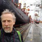 Vigo docks